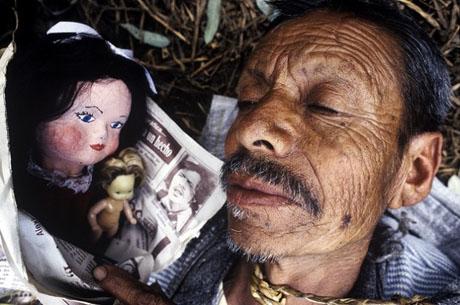Những điểm đến kỳ lạ khó tin có thật | Đảo búp bê – Mexico