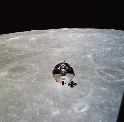 Lưu lại lâu nhất trên Mặt trăng
