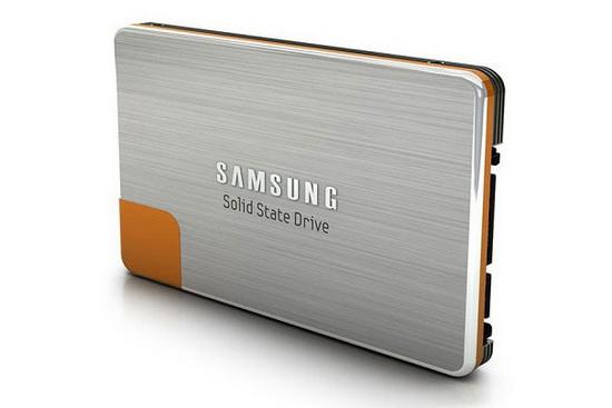 Ổ SSD