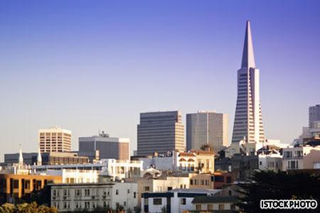 Tháp Transamerica Pyramid (Bang San Francisco, Hoa Kỳ)