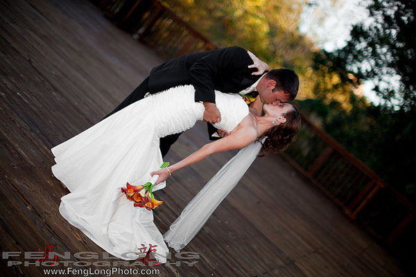 Mckenzie & Gary's Wedding - Roswell Mill Club, Roswell/Atlanta, GA