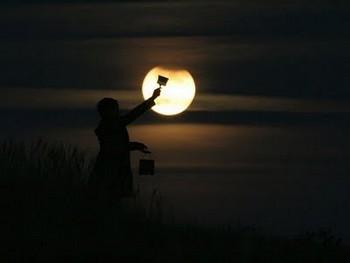 Sơn trăng
