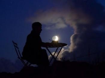 Café ánh trăng