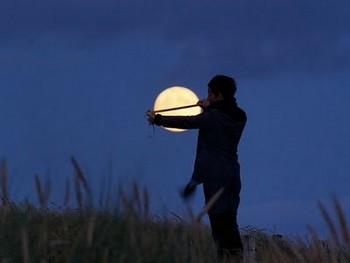 Đo trăng