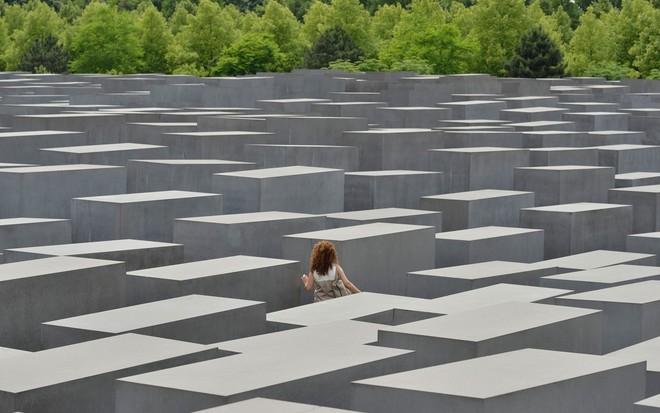 Các khối bê tông ở Berlin, Đức