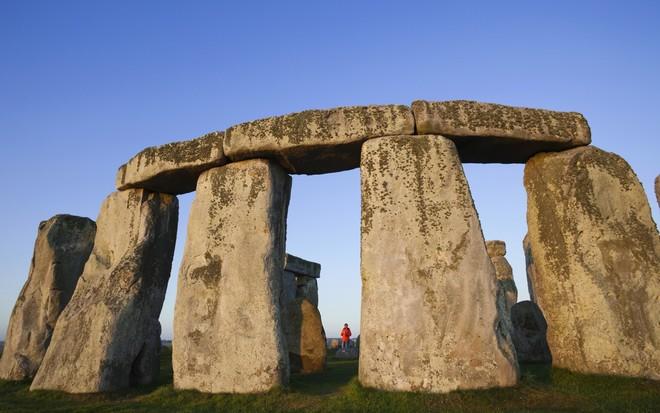 Stonehenge, Anh