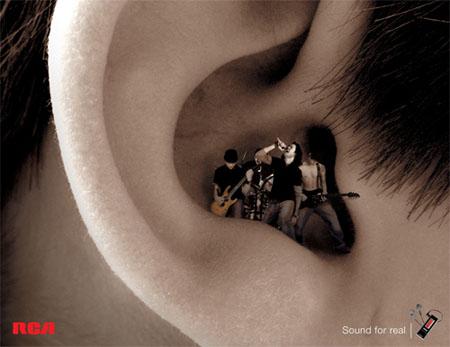Máy nghe nhạc RCA đảm bảo sẽ đem lại âm thanh chân thực nhất.