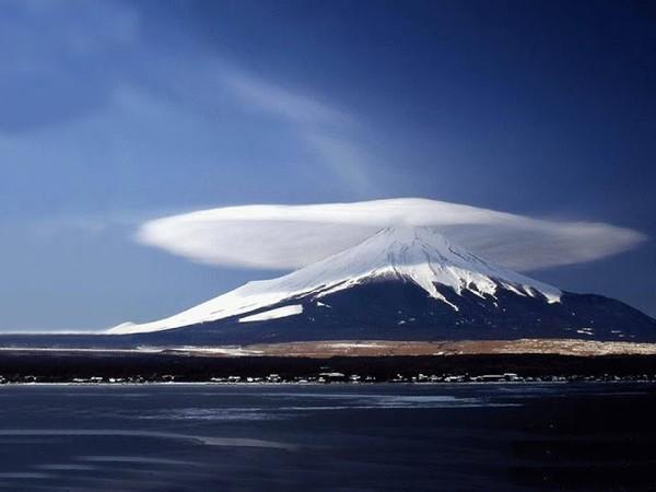 Đám mây Mushroom
