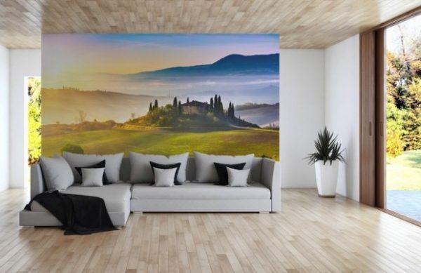 """Nghệ thuật tạo """"thiên đường"""" cho không gian nhà"""