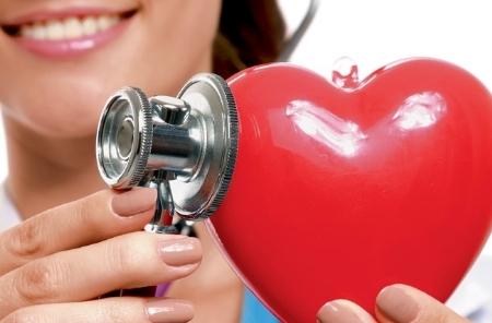 Phụ nữ có nhiều nguy cơ bệnh tim hơn