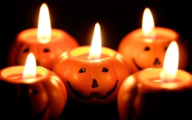 Lễ Halloween cũng để lại những hậu quả đen tối cho thế giới thực