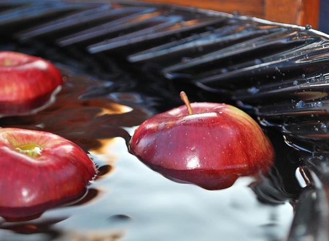 Trò chơi Bobbing Apple