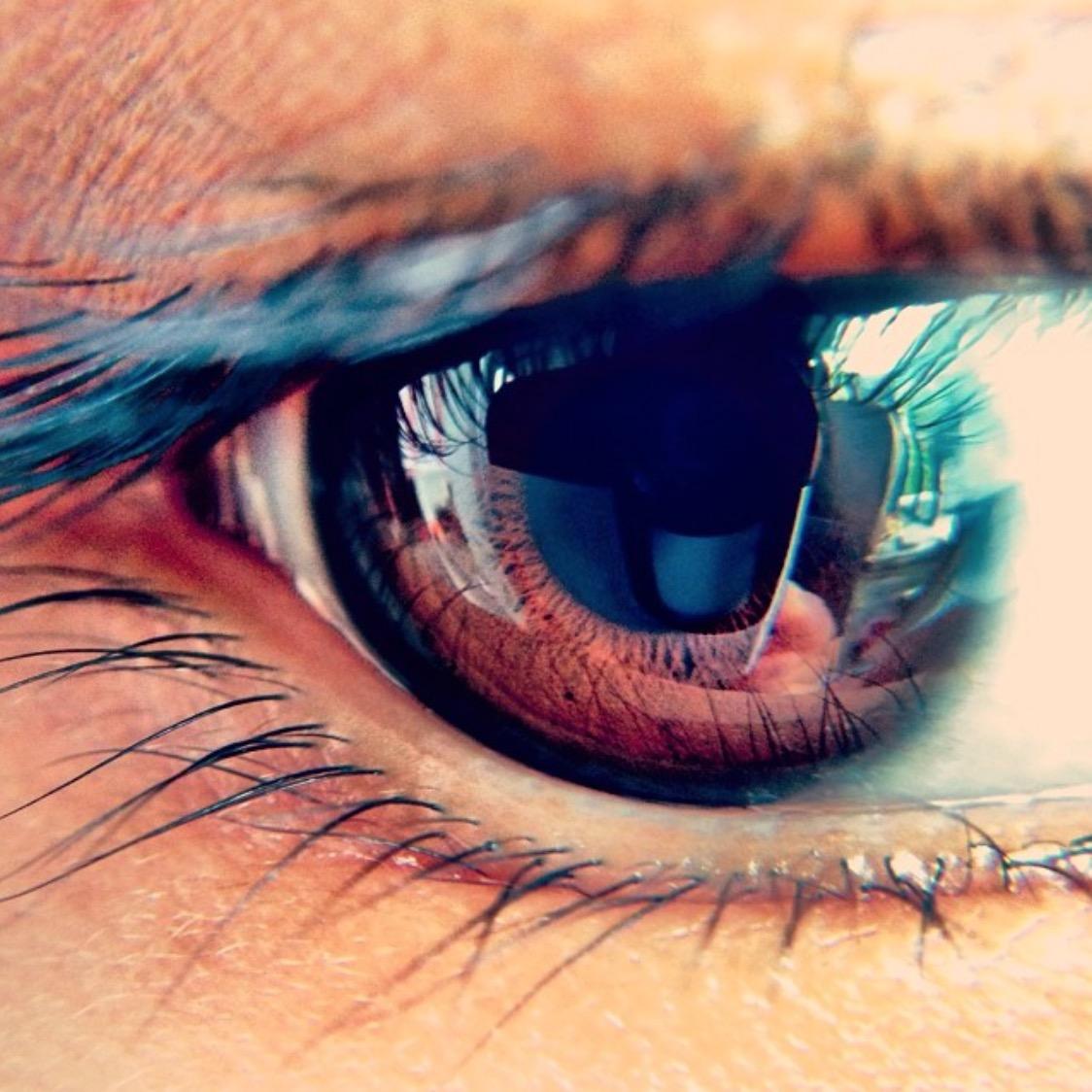 Mắt người