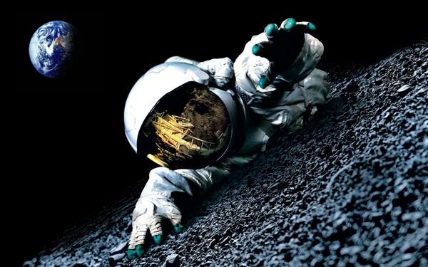 Điều gì xảy ra nếu con người lơ lửng ngoài không gian không có đồ bảo hộ?