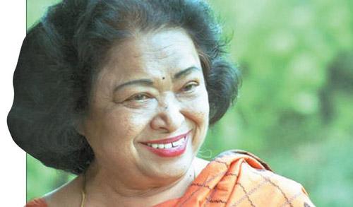 """Shakuntala Devi, thiên tài toán học Ấn Độ, từng được mệnh danh là """"máy tính sống""""."""