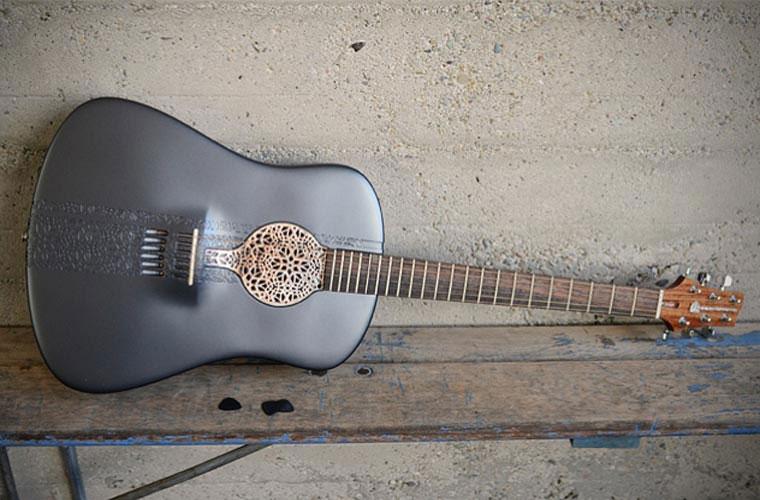 Đàn Guitar:
