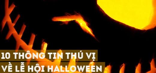 thu vi halloween