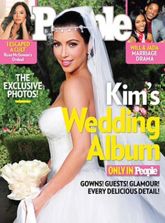 Đám cưới giữa cô Kim siêu vòng 3