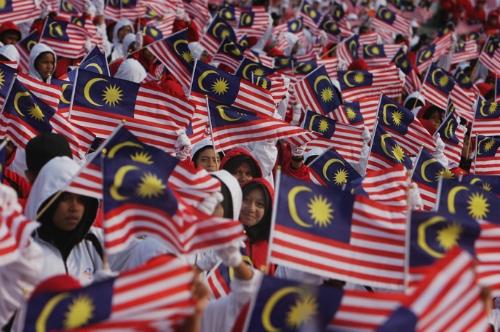 Malaysia có những điều khác biệt của riêng mình. Ảnh: Rahman Roslan