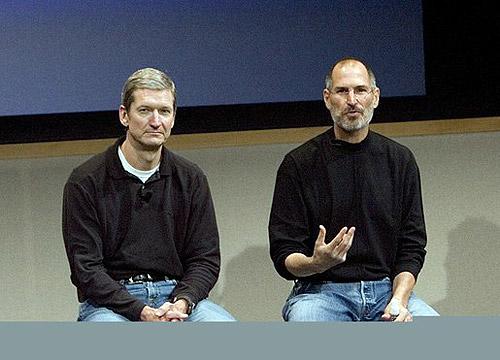 CEO của Apple đã khiến nhiều người bất ngờ khi công khai tuyên bố mình là người đồng tính