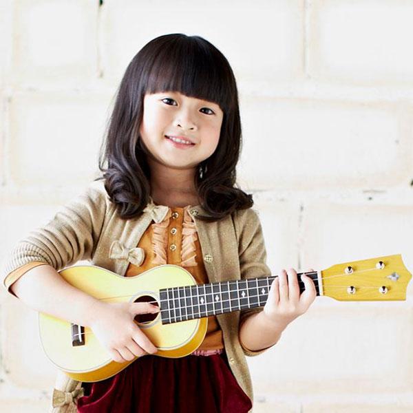 Chơi nhạc rất có lợi cho trẻ về mặt phát triển trí tuệ