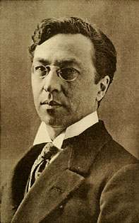 Wassily Kandinsky - nhà cải cách hội họa hiện đại