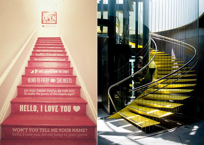 Những thông điệp ngọt ngào được gửi đến trái tim từng thành viên trong gia đình trong mỗi nhịp, mỗi bước đi