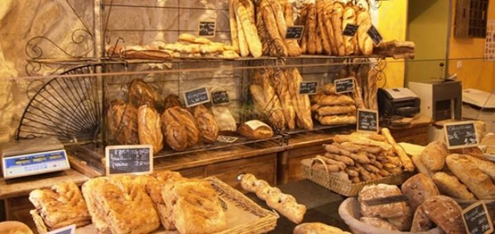 Tình yêu với bánh mì: