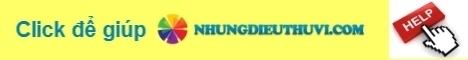 Giúp nhungdieuthuvi.com