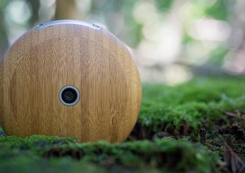 Runcible: chiếc smartphone có hình tròn độc đáo