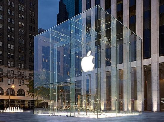 10 con số thú vị về hệ thống Apple Store