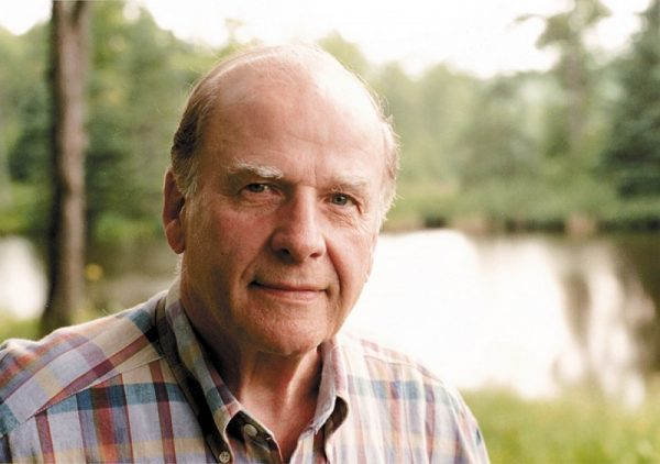 Gaylord Anton Nelson (4 tháng 6, 1916 - 3 tháng 7, 2005) là thượng nghị sĩ Hoa Kỳ cũng như thống đốc của tiểu bang Wisconsin. Ông là đảng viên đảng Dân chủ, và là người sáng lập Ngày Trái Đất.
