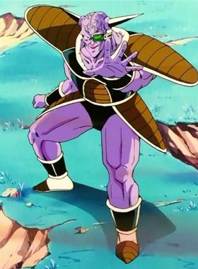 Kid Buu chính là kẻ đã giết Ginyu (đội trưởng tiểu đội sát thủ) khi Ginyu đang ở trong hình dạng của một con ếch trong lúc Kid Buu tiêu diệt cả trái đất.