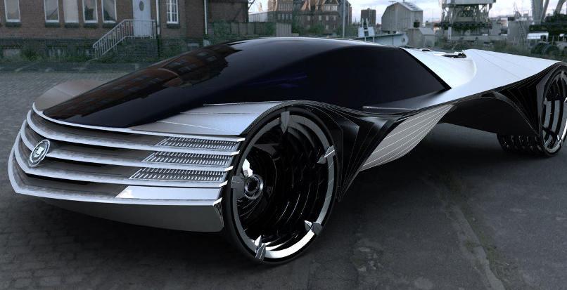 Xe chạy bằng nhiên liệu Thorium, 100 năm không tiếp nhiên liệu
