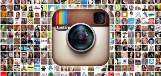 Instagram hiện là mạng xã hội chia sẻ ảnh đứng vị trí số 1.