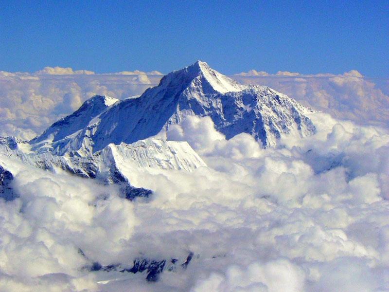 Những điều thú vị về đỉnh Everest