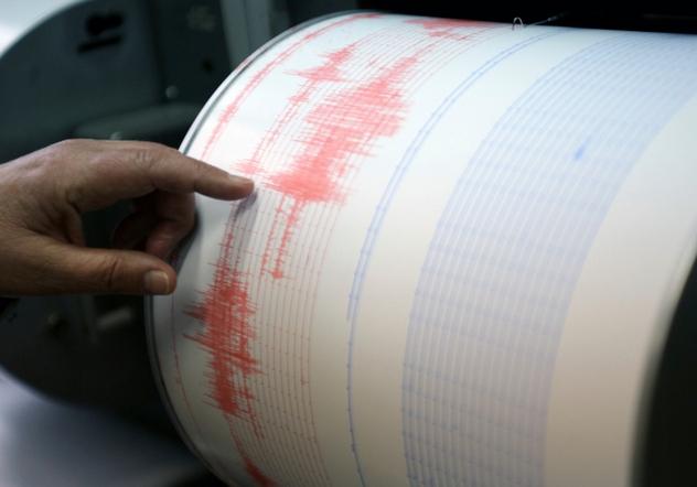 Các cơn bão góp mặt trên biểu đồ địa chấn