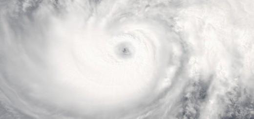 một cơn bão