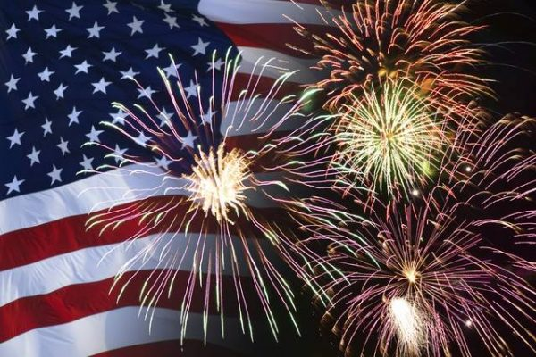 Người Mỹ là những người tiêu thụ nhiều pháo hoa nhất. Hiệp hội pháo hoa Mỹ đã ghi nhận năm 2014, người dân nước này tiêu thụ khoảng 75 nghìn tấn pháo hoa