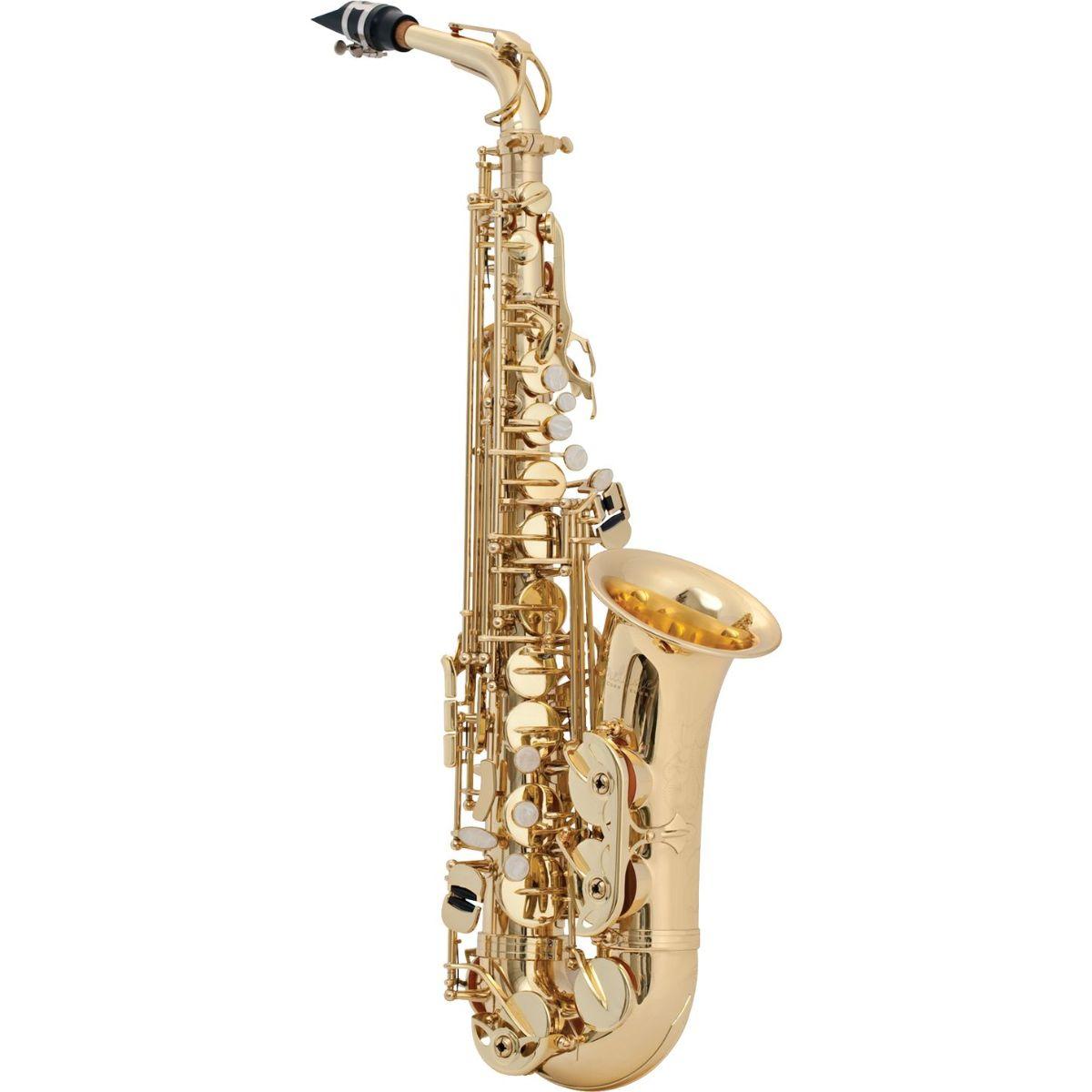 - Alto Saxophone