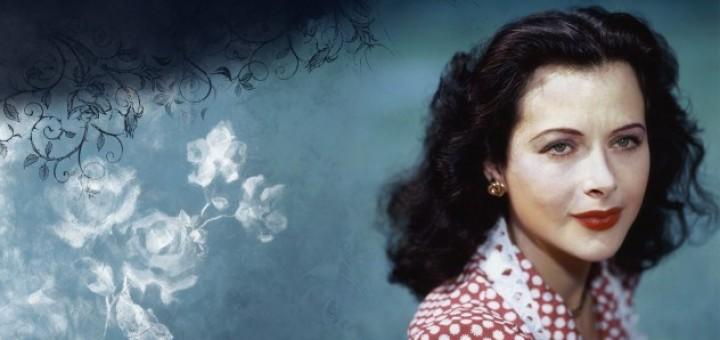 Hedy Lamarr là ai?