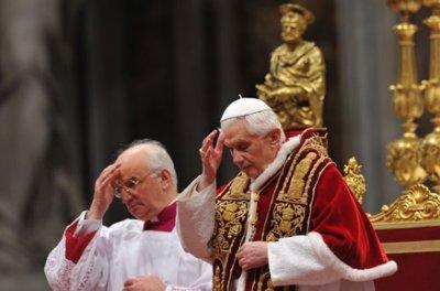 Rò rỉ thông tin mật về Tòa thánh Vatican
