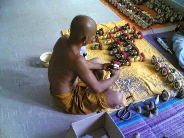 Cách nuôi dạy Kuman Thong
