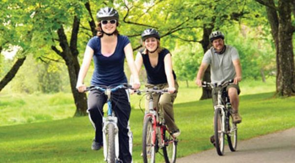 Tại sao chúng ta có thể quên hầu hết mọi thứ còn cách đi xe đạp thì không?
