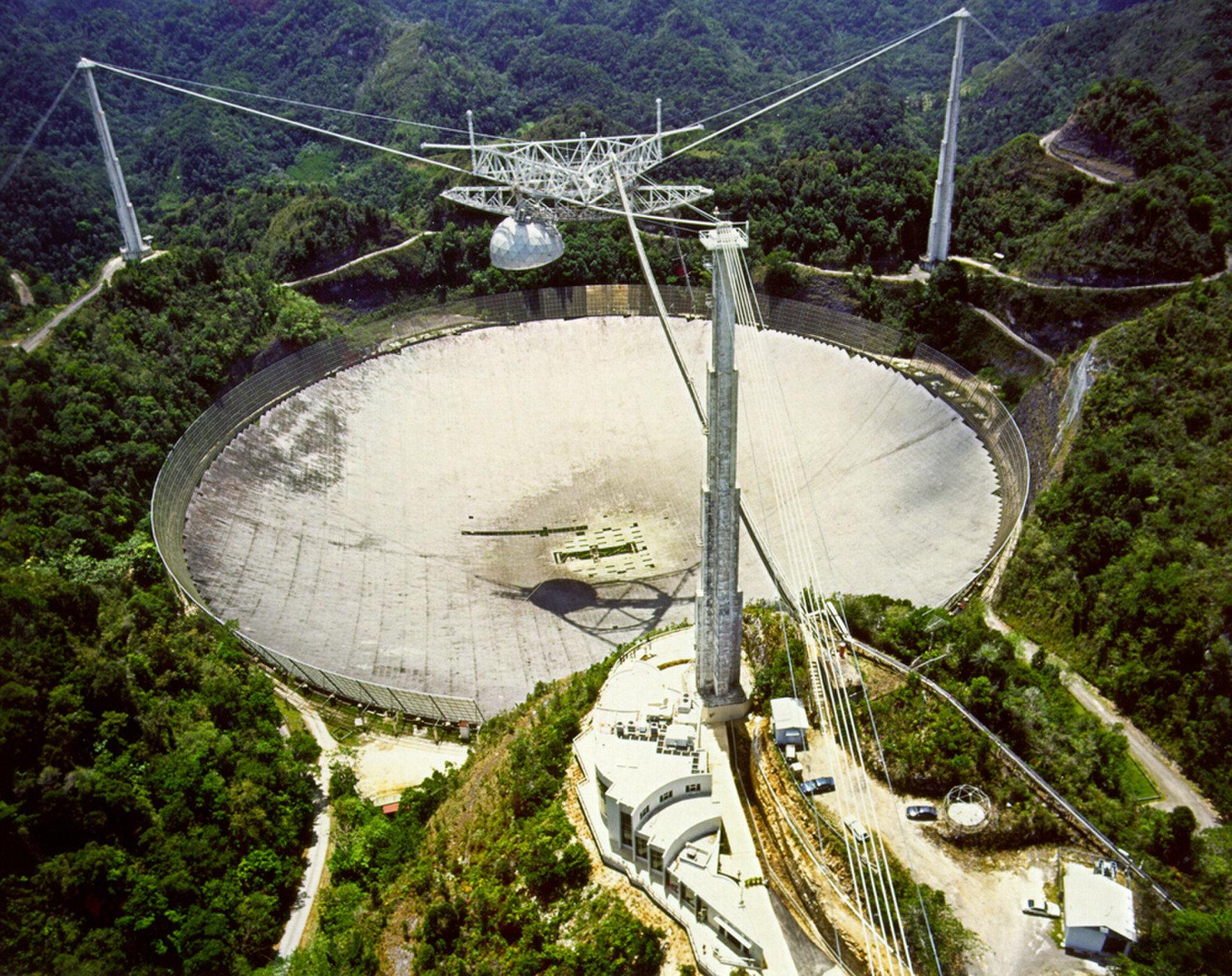 Đài quan sát Arecibo