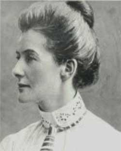 Edith Cavell (1865 – 1915)