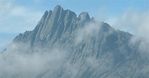 Núi Jaya