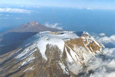 Núi Kilimanjaro