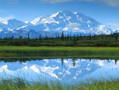 Núi McKinley