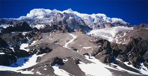 Núi Aconcagua